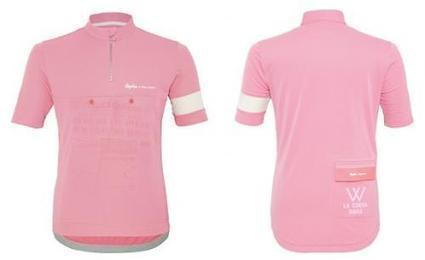 Sir Paul Smith to design 2013 Giro d'Italia maglia rosa? | road.cc | Road cycling news, Bike reviews, Commuting, Leisure riding, Sportives and more | PAUL SMITH | Scoop.it