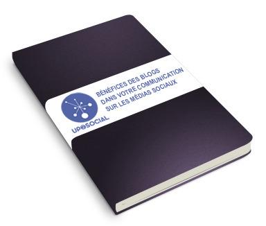 Téléchargez le livre blanc - Up 2 Social | Time to Learn | Scoop.it