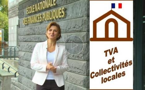 Le CNFPT lance 3 MOOC (formations en ligne ouvertes à tous) : TVA et collectivités territoriales, gouvernance territoriale et démocratie participative | NetPublic | Scoop.it