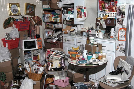 10 Things in your house that you need to get rid of | Lifestyle and Health tips | Scoop.it