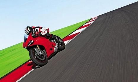 Two-wheel Lowdown: 2012 Ducati 1199 Panigale S | Autoweek.com | Ductalk Ducati News | Scoop.it