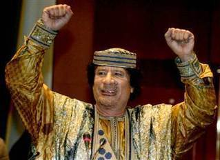 When Gaddafi rescued Africa financially | Saif al Islam | Scoop.it