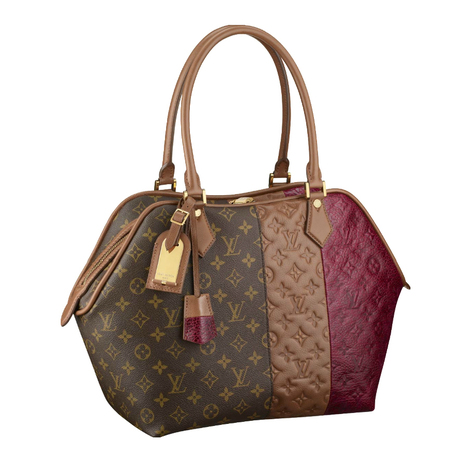 Sales on Shoulder Bags And Totes Canvas Louis Vuitton Zipped Tote Marine M40503 [Monogram Blocks_2744] - $187.99 : Cheap Louis Vuitton Outlet - Salehandbaghandbags.com | louis vuitton outlet | Scoop.it