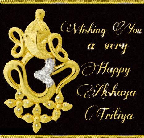 Hi Happy Akshaya Tritiya | Effectual Astrology Solutions For Happy & Successful Life | Scoop.it
