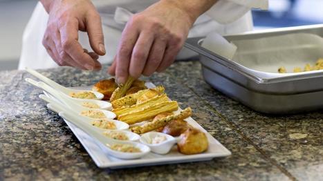 La gastronomie française est-elle totalement périmée ? | Gastronomie et alimentation pour la santé | Scoop.it