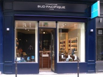 Premium Beauty News - Comptoir Sud Pacifique opens a first store in Paris | CLOVER ENTERPRISES ''THE ENTERTAINMENT OF CHOICE'' | Scoop.it