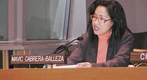 Urgente que mujeres participen en procesos de paz | Genera Igualdad | Scoop.it
