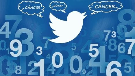 Twitter puede ser eficaz, un recurso sin explotar para aumentar el reclutamiento de pacientes en los ensayos clínicos sobre cáncer | eSalud Social Media | Scoop.it