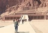 Mortuary Temple of Queen Hatshepsut | Reinas de la Antigüedad | Scoop.it