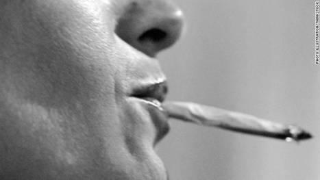 High IQ linked to drug use | SgurdNoRawEht | Scoop.it