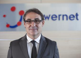 Entrevista a Raúl Bosque de Powernet en Gestiona Radio | Datacenters | Scoop.it