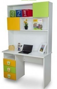 Setting Up A Study Table In Your Kids Room | Online Shopping in India | Scoop.it