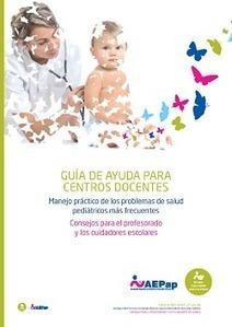 Guía para centros docentes de la Asociación Española de Pediatría de Atención Primaria | #TuitOrienta | Scoop.it