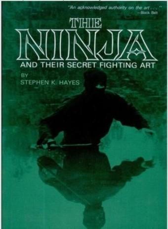 The Ninja and Their Secret Fighting Art | Free Libros – Tu Biblioteca ... | VIM | Scoop.it