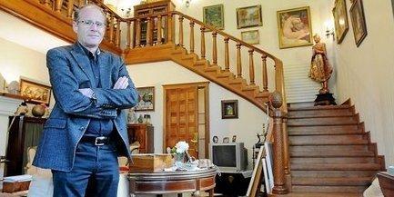 Montpellier. La dernière demeure de la reine d'Italie est à vendre. | Nos Racines | Scoop.it