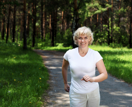 """7 Ridiculously Easy Ways To Protect Your Bones At Any Age (""""attention: 50+ year old seniors, rise up!"""") 