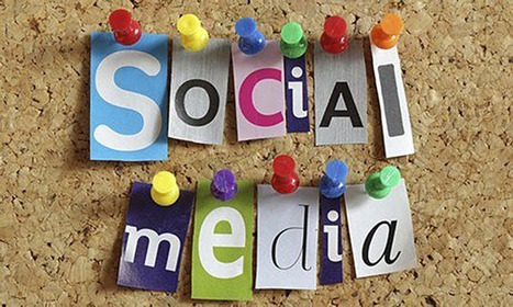 Social media for jobseekers: tips from our experts | Relate Educate | Scoop.it