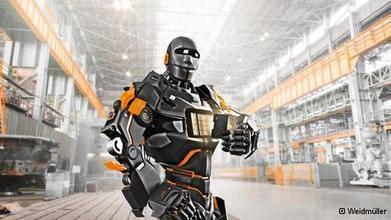 In Industry 4.0, machines take over factories | Business | DW.DE | 12.01.2014 | Smart factory analytics | Scoop.it