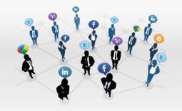 Lavoro 2.0, tra social media e video-colloqui - Lineadiretta24   Social Media e lavoro   Scoop.it
