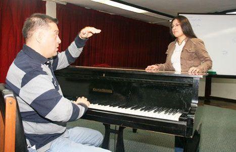 Ópera debe incluirse en las políticas públicas - El Tiempo Ecuador | educación musical | Scoop.it