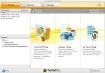 Update van TurningPoint software V5.3.1 nu beschikbaar | Transcontinenta educatie nieuws | Scoop.it