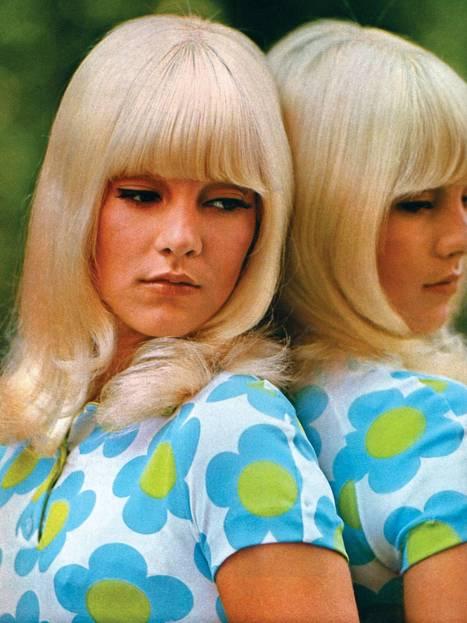 Les belles et le beat: The 'yé-yé girls' of '60s French pop - The Independent | La Culture populaire | Scoop.it