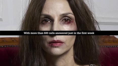 La campaña francesa Girls of Paradise muestra con dureza la cara más fea de la prostitución | Publicidad | Scoop.it