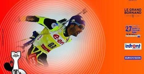 Huit apprentis journalistes en route pour la Coupe du monde IBU de Biathlon   SportonRadio   Scoop.it