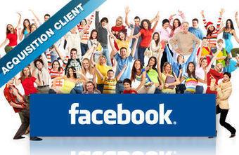 Comment Showroomprivé a recruté 100.000 membres surFacebook   Knet SEO SEM   Scoop.it
