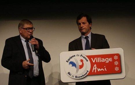 Gilles Chabert annonce un plan Montagne | Ecobiz tourisme - club euro alpin | Scoop.it