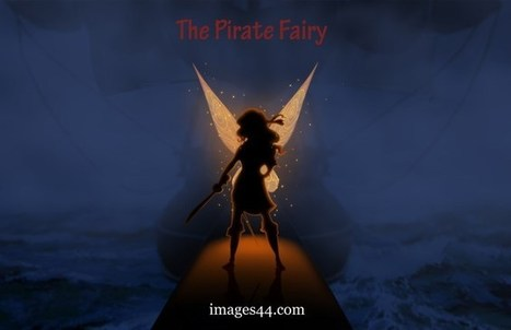 The Pirate Fairy 2014 Hollywood Movie Poster : Image | IMAGES | images44 | Scoop.it