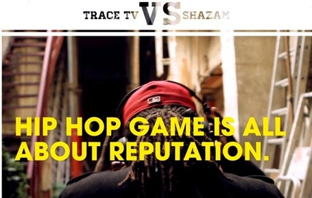 Shazam vs Trace TV : le blind test d'un nouveau genre ! | E-Music ! | Scoop.it