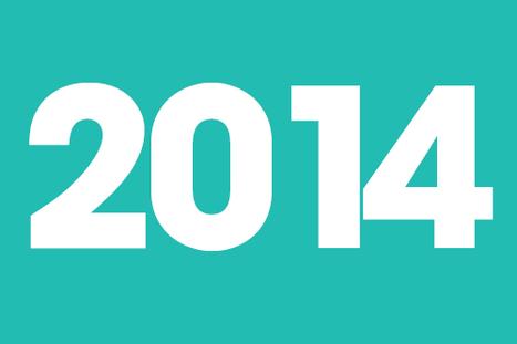 Ce que vous ferez sur les réseaux sociaux en 2014 | Stratégies digitales 2.0. | Scoop.it