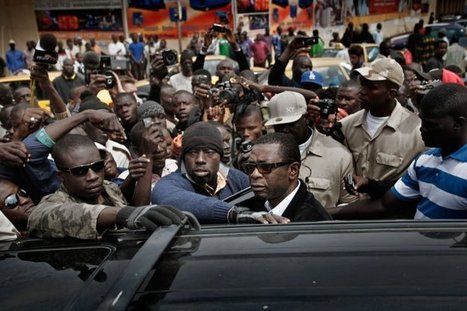 Senegalese Election Photographs | Photojournalism - Articles and videos | Scoop.it