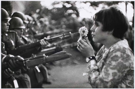 Le photographe Marc Riboud est mort | Images fixes et animées - Clemi Montpellier | Scoop.it