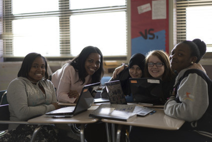 Code.org partners with College Board for nationwide CS education - SD Times | digital divide information | Scoop.it