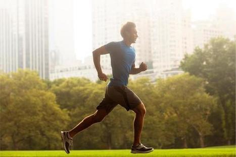 How Marathon Runners Can Benefit From Strength Training | Sports Magazine | Scoop.it