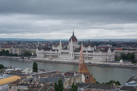Viking's Passage to Eastern Europe - Budapest, Hungary - River Cruise Advisor | Mediterranean Cruise Advice | Scoop.it