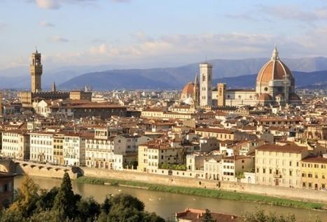 #Firenze, il prezzo degli #hotel è aumentato del 13,5% in un anno | ALBERTO CORRERA - QUADRI E DIRIGENTI TURISMO IN ITALIA | Scoop.it