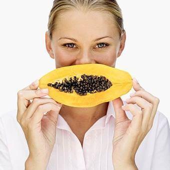 17 Superfoods That Fight Disease   Health   Scoop.it