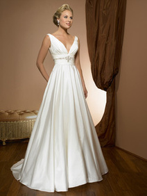 Rent Allure Bridal Wedding Dresses Online | Rent The Dress | Wedding Dresses | Scoop.it