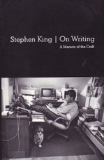 Stephen King's Reading List for Writers | Book Marketing Made Easy | Scoop.it
