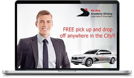 My Way Driving School Calgary | Driving Lessons Courses | Driving School Calgary | Scoop.it
