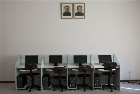 Wary North Korea struggles to stay afloat in info age - Rapid City Journal   Windows Mobile App Mart - Windows Mobile Phone News   Scoop.it