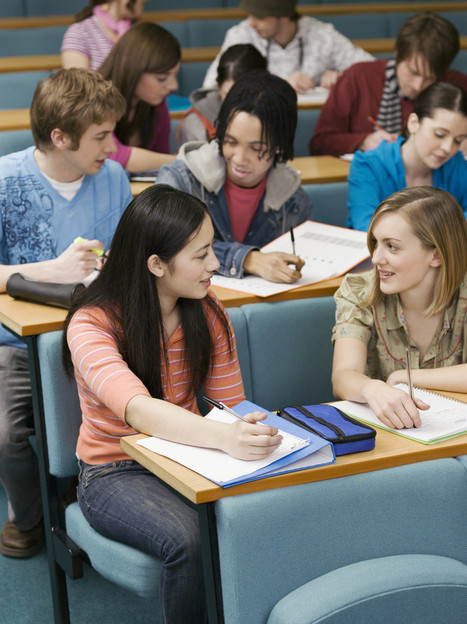 LibGuides: Lectures and seminars: Home | IELTS, ESP, EAP and CALL | Scoop.it
