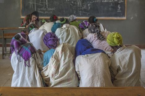 Rescatadas por la educación - El País.com (España) | Personal [e-]Learning Environments | Scoop.it