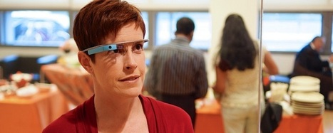 Will wearable tech become more popular than smartphones and tablets? | Mobile | Scoop.it