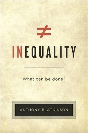 Inequality: What can be done? review by Thomas Piketty in NYR | economics | Scoop.it