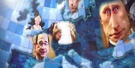 # LUCMICHEL. NET/ LA CENSURE DE BOLLORE A DU RECULER : LES GUIGNOLS SONT DE RETOUR | LUC MICHEL - LE BLOG | Scoop.it