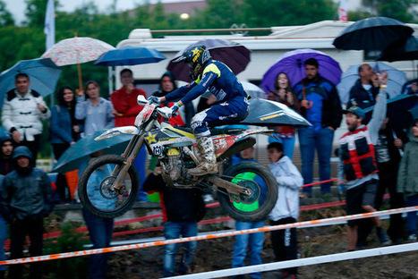 EnduroGP Grèce  : Le SuperTest  pour Bellino | Actualité  moto enduro - Freenduro.com | Scoop.it